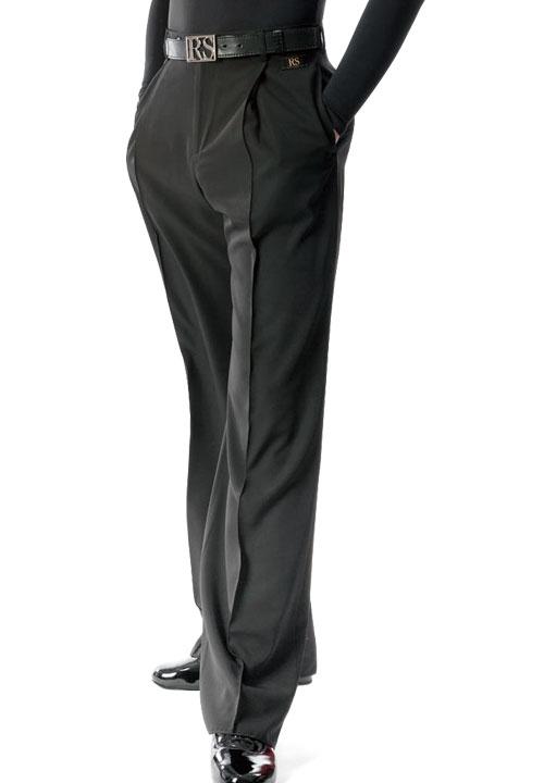 RS Atelier Lorenzo ballroomtrouser black