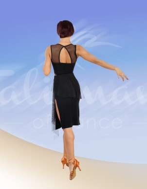 Talisman model 691 latin dress