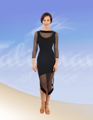 Talisman model 696 latin dress