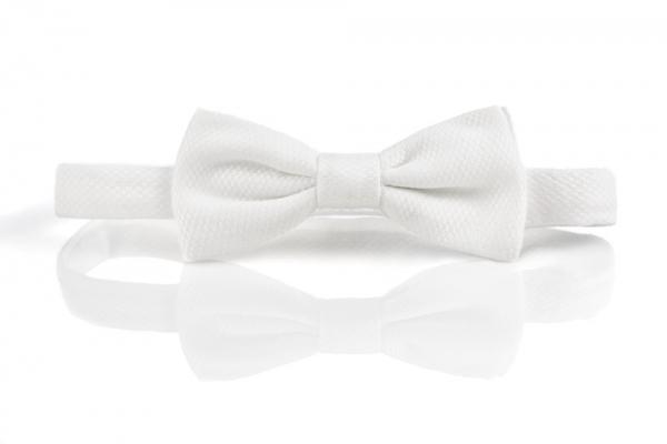 RS Atelier bow tie white