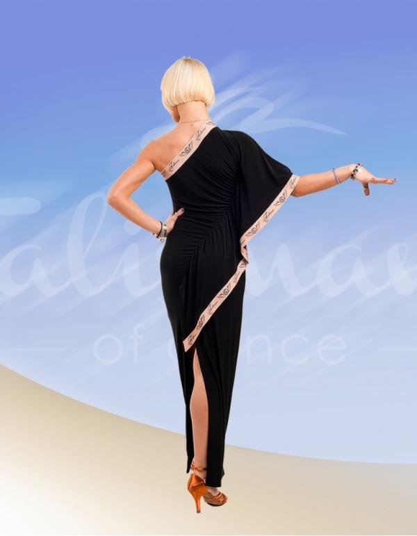 Talisman model 449 latin dress