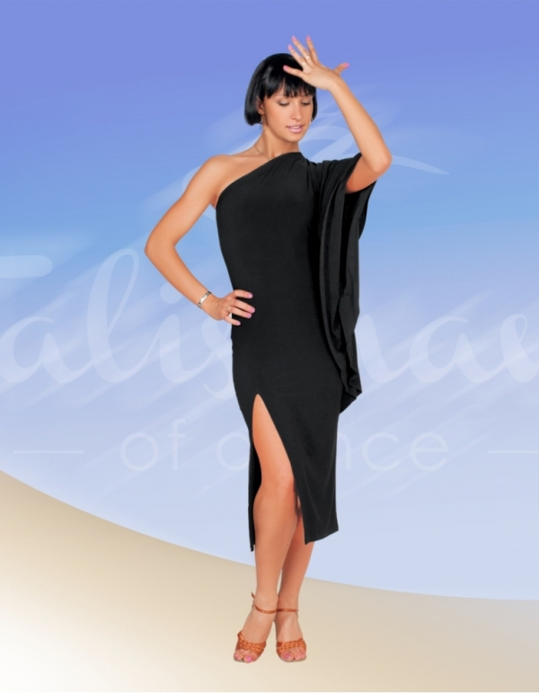 Talisman model 325 latin dress black
