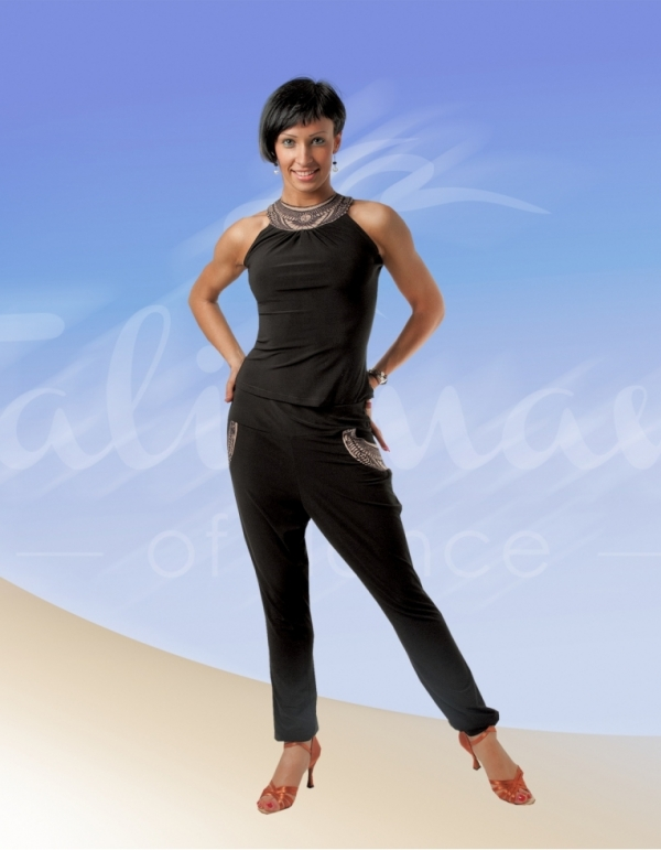 Talisman model 404 trousers for woman