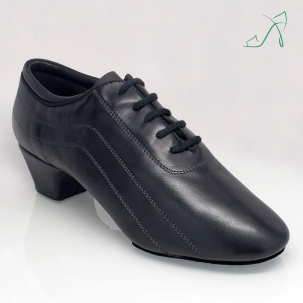 Ray Rose 447 Zephyr   Black Leather medium 1,5