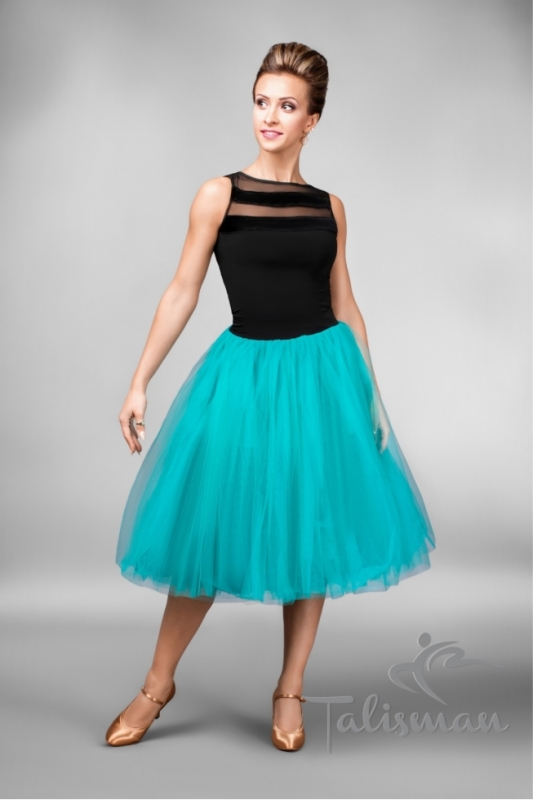 Talisman model 810 ballroom skirt