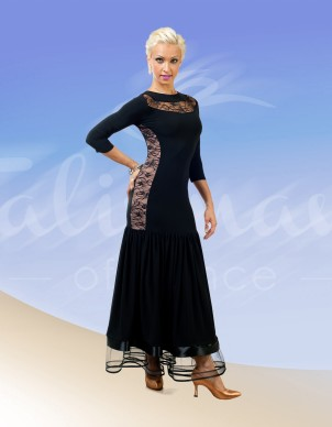 Talisman model 617 dance dress