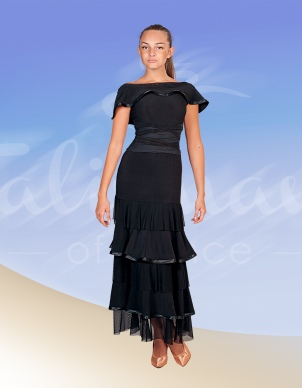 Talisman model 278 dance dress