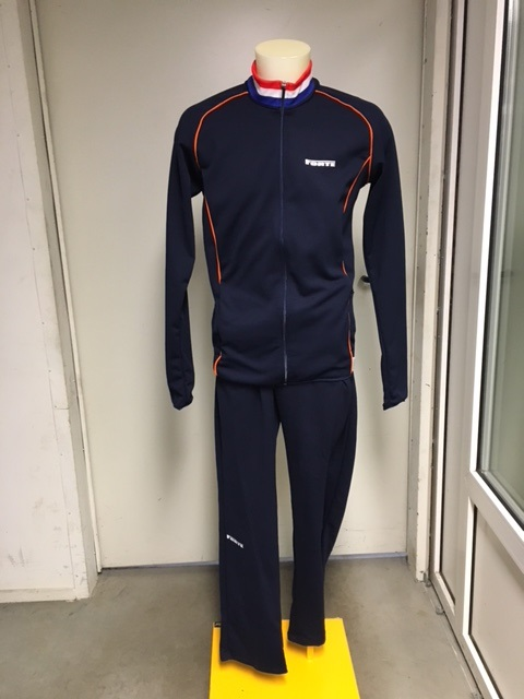 Jogging Jacket women