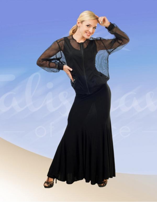 Talisman model 677 blouse