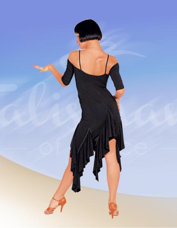 Talisman model 345 latin dress