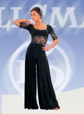 Talisman model 165 dance standard skirt (pants)