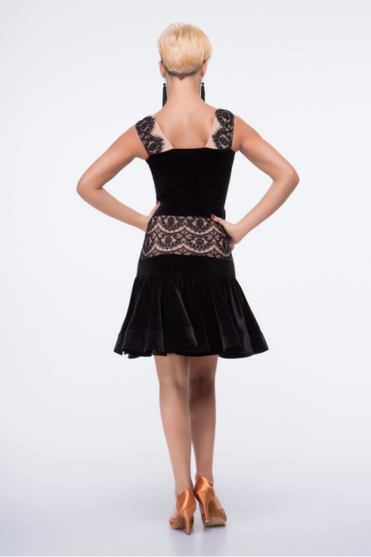 Talisman model 879 blouse for dance
