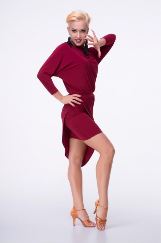 Talisman model 845 latin dress