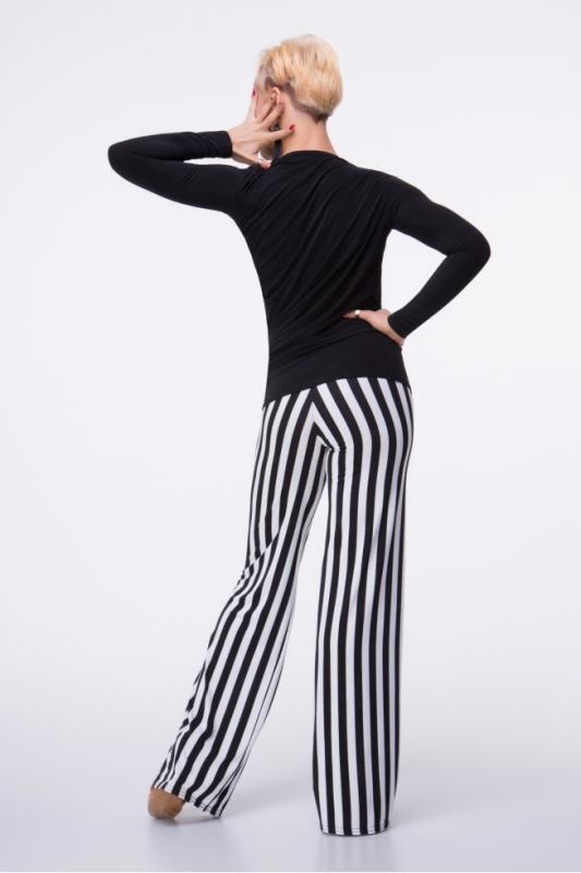 Talisman model 912 trousers for dance