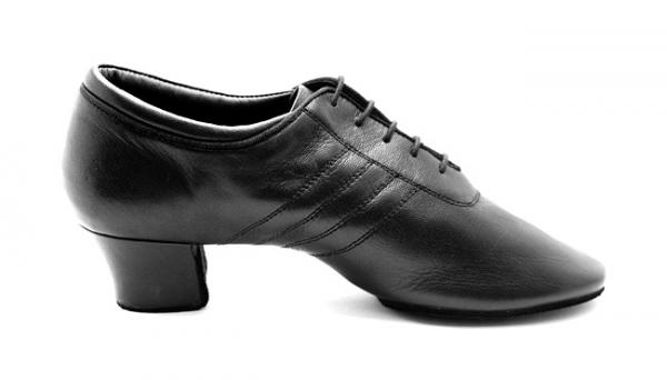 Portdance PD008 Premium black leather