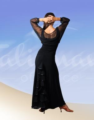 Talisman model 54 dance standard skirt