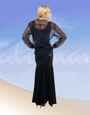 Talisman model 158 standard skirt