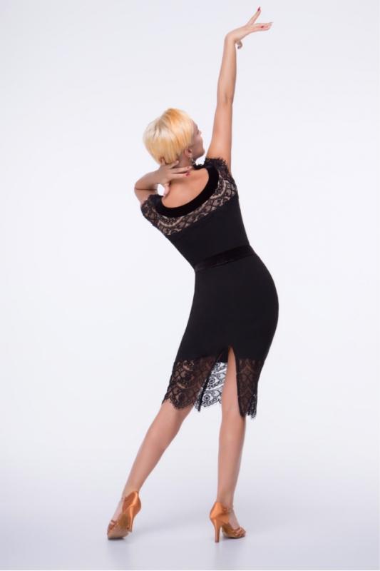 Talisman model 829 blouse for dance