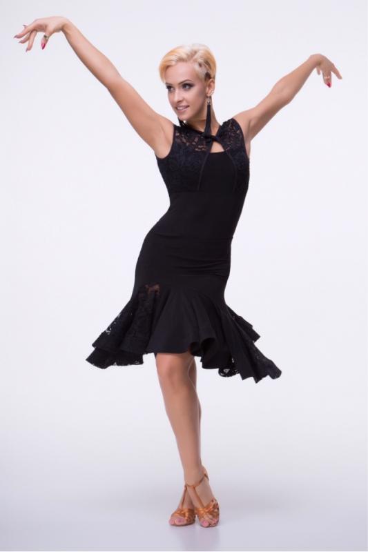 Talisman model 887 blouse for practice