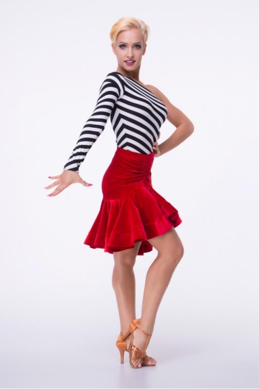 Talisman model 882 latin skirt