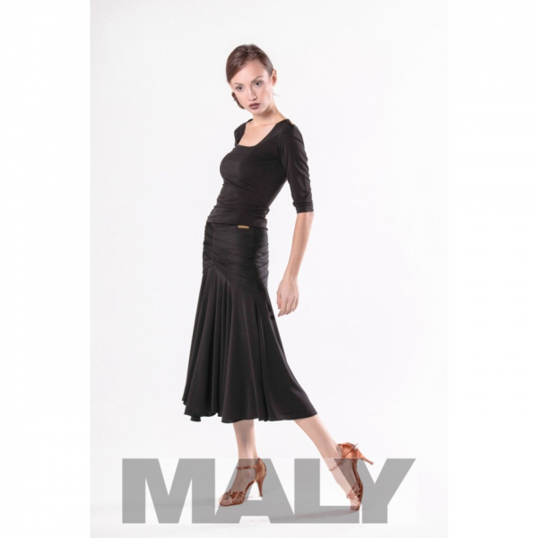 Maly Store MF151105 4900 Shirt Base black