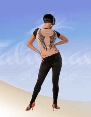 Talisman model 370 leggings