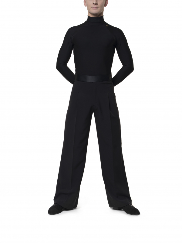 RS Atelier William turtleneck long sleeves top