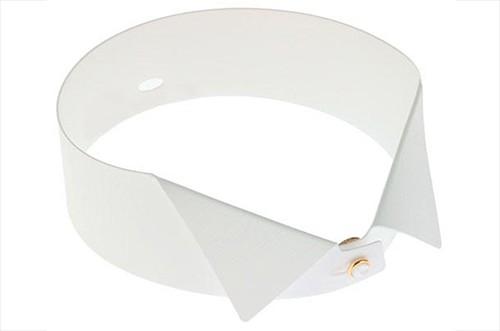 DSi-London 4435 low plastic collar 3,5 cm