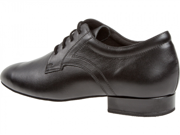 Diamant 085 075 028 Mod. 085 mens dance shoes width G regular width heel 2 cm black leather