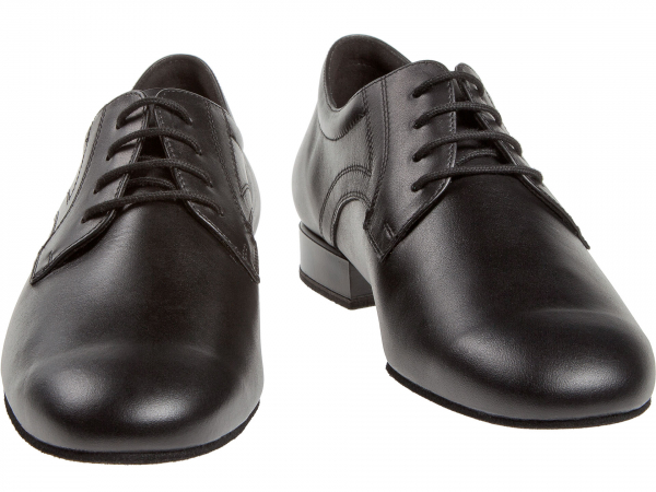 Diamant 085 075 028 Mod. 085 mens dance shoes width G regular width heel 2 cm black leather