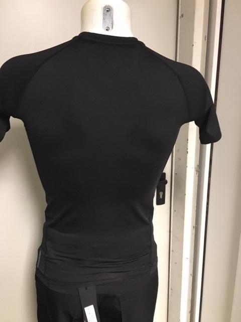 NY16171-Z round collar t-shirt