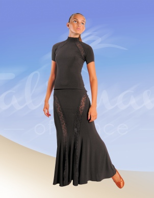 Talisman model 271 ballroom skirt