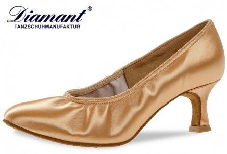 Diamant 069 106 094 ladies standard dance shoes