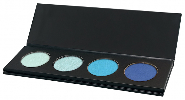 Lella Milano PAL 04 palette 4 col. blue