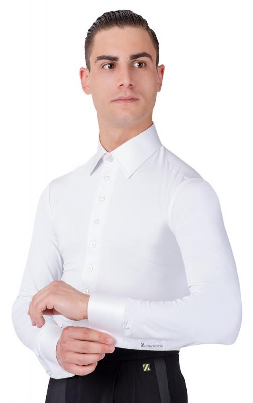 Very Zofcin Practicbody Sascha white