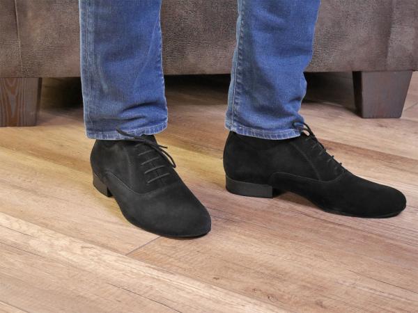 Diamant 180 025 001 mens dance shoes